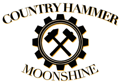 Country Hammer Moonshine Logo