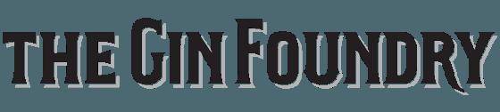 The Gin Foundry Logo