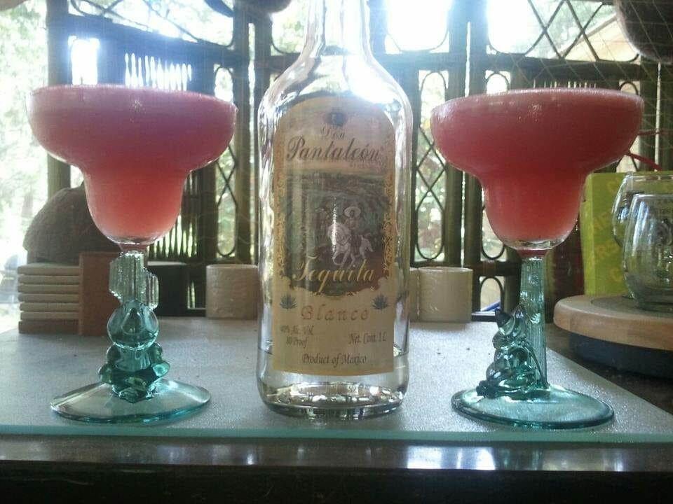 Don Pantaleon Tequila
